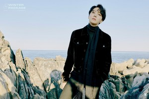 BTS 2021 WINTER PACKAGE PREVIEW CUTS 2 | J-HOPE