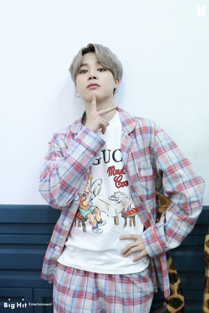 BTS BE Comeback V LIVE Photo Sketch | JIMIN