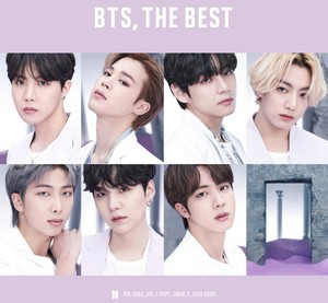 BTS, THE BEST