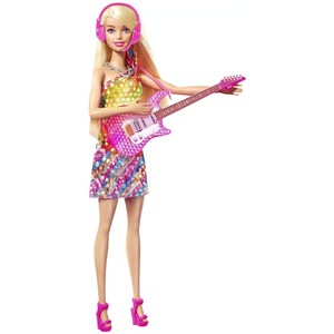 Barbie: Big City, Big Dreams - Malibu barbie Doll