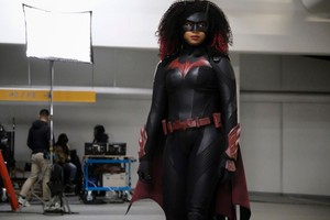 Batwoman || 2.09 || Rule no.1 || Promotional photos