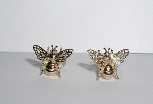 Bee Happy Earrings