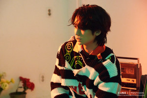 Behind the Scenes of 11th Mini Album [LOVE or TAKE] Jacket Shooting site (Romantic Ver.) | Yuto
