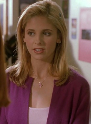 Buffy the vampir slayer