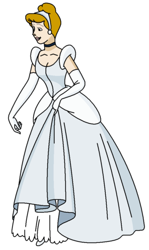 Sinderella Drawing