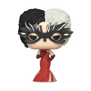 Cruella (2021) Funko Pop! Vinyl Figure - Reveal