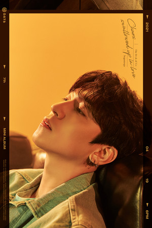 DAY6 <The Book of Us: Negentropy - Chaos Swallowed up in Love> Teaser Image | SUNGJIN