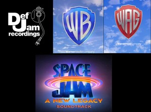 Def Jam Records, Warner Animation Group and Warner Bros. To Space Jam A New Soundtrack Promo