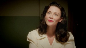 Dottie Underwood || Marvel's Agent Carter