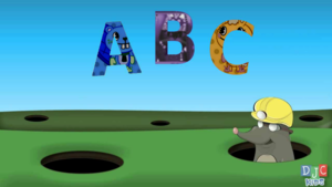 Fun ABC Song And Vïdeos For Chïldren To Learn The Alphabet