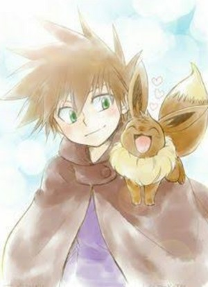 GARY AND EEVEE
