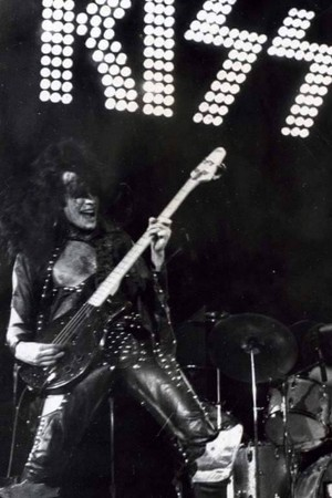Gene ~St. Louis, Missouri...February 20, 1975 (Hotter Than Hell)