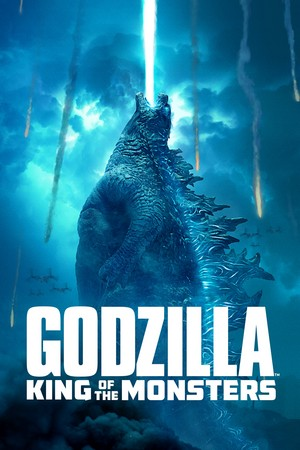 Godzilla: King of the Monsters (2019) Poster
