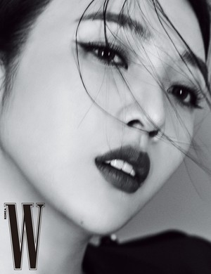 JOY X W Korea