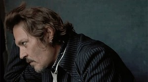 Johnny Depp || Zurich Film Festival
