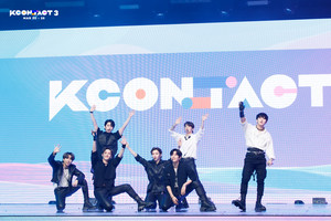 KCON:TACT 3 hari 7 Review | Stray Kids