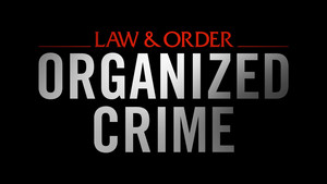 Law and Order: Organized Crime Logo
