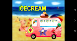 "Learn The ABCs: ""I"" Is For Ice-Cream"