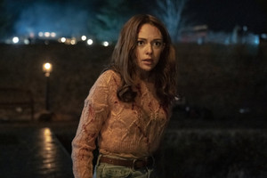 Legacies - Episode 3.05 - This is What It Takes - Promotional fotos