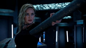 Legends of Tomorrow - Episode 6.01 - Ground Control to Sara Lance - Promo Pics