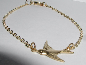 Little Bird Bracelet