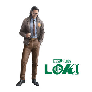 Loki || Merch Designs