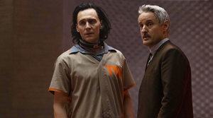 Loki and Mobius || Loki || Promotional Stills