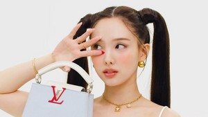 Nayeon for W Korea