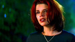 Neve Campbell - Wild Things