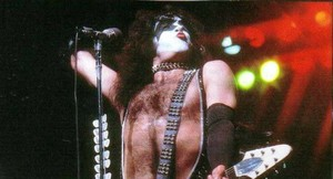 Paul ~Fukuoka, Japan...March 30, 1977 (Rock and Roll Over Tour)