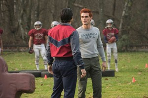 Riverdale - Episode 5.06 - Back to School - , Promotional foto