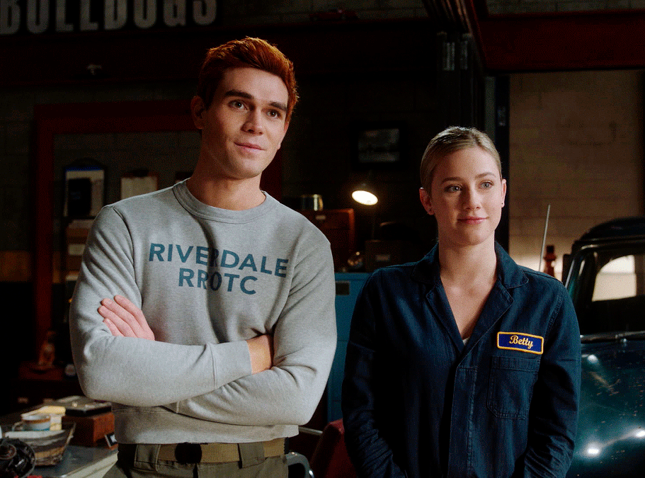 Riverdale - Episode 5.06 - Back to School - , Promotional Photos