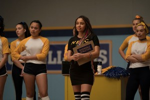 Riverdale - Episode 5.07 - fuego in the Sky - Promotional fotos
