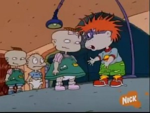 Rugrats - Mother's دن 149