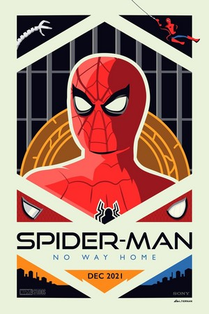 Spider-Man: No Way ホーム || Created によって Kevin Tiernan