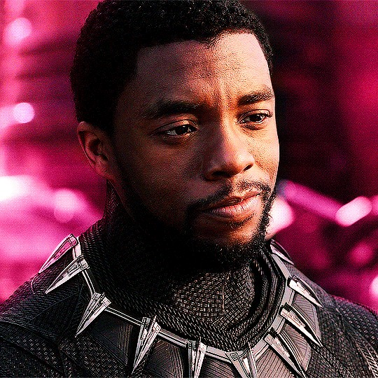 T'Challa || Black Panther (2018)