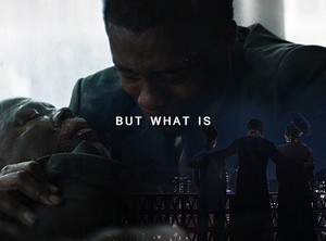 T'challa and T'Chaka || Avenger || What is grief, if not Любовь persevering ♡