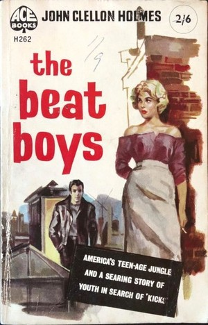 The Beat Boys