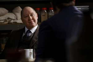 The Blacklist || 8.15 || The Russian Knot || Promotional चित्रो