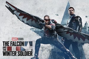 The helang, falcon and the Winter Soldier || Promo