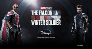 The Falcon and the Winter Soldier || Promo