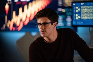 The Flash - Episode 7.01 - All's Well That Ends Wells - Promo Pics