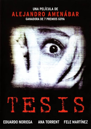 Thesis (1996)