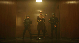 Time Variance Authority || Loki || Promotional Stills