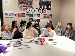 Twice's 2000th Day