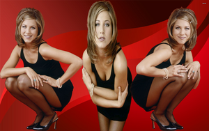 壁纸 of Jennider Aniston