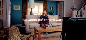 WandaVision || Breaking the Fourth Wall