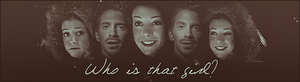 Willow/Oz Banner - Who Is That Girl?