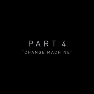 "Zack Snyder's Justice League: Part 4 titel - ""Change Machine"""