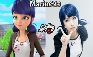 marinette in real life